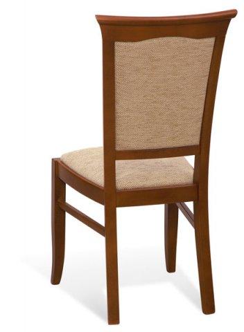 Jedálenská stolička - BRW - Kent - EKRS